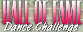 Hall Of Fame Dance Challenge Home